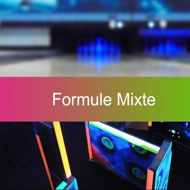 Formule Mixte