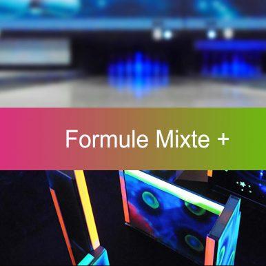 Formule Mixte+