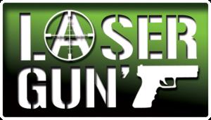 Laser Gun Laser Game Corse Furiani