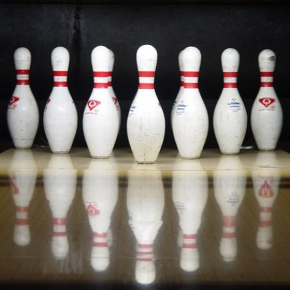 Bowling Bastia Corse Quilles